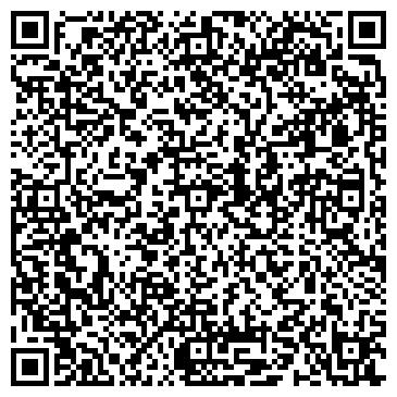 QR-код с контактной информацией организации Верхне-Камский РВПС