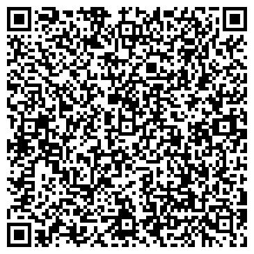QR-код с контактной информацией организации НМК, ТОО