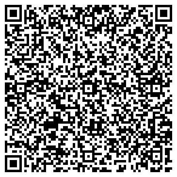 QR-код с контактной информацией организации Гаврилец, ИП