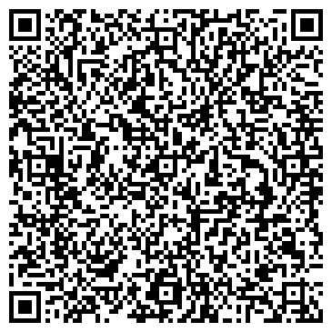 QR-код с контактной информацией организации АРТ-Мебель, ТОО