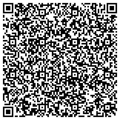 QR-код с контактной информацией организации Harris Brushes Kazakhstan (Харис Брашес Казахстан), ТОО