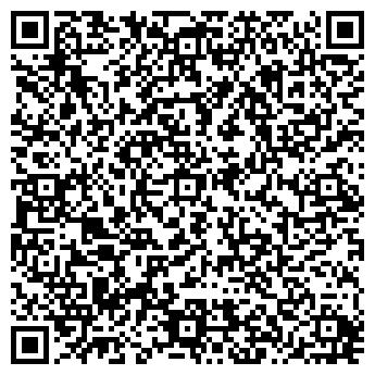 QR-код с контактной информацией организации ЦементОПТ, ТОО