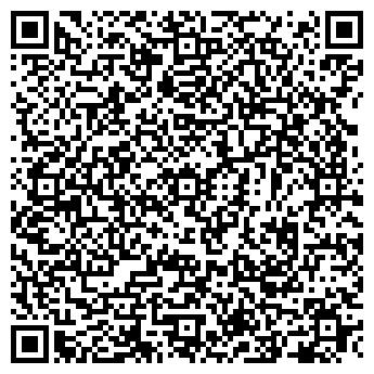QR-код с контактной информацией организации Полипласт, ТОО