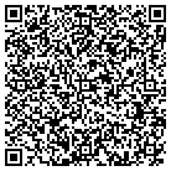 QR-код с контактной информацией организации Алатау Строй LTD, ТОО
