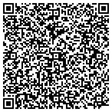 QR-код с контактной информацией организации Пластконструктор, торгово-сервисная фирма, ТОО