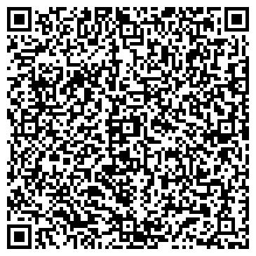 QR-код с контактной информацией организации Wooden Doors (Вуден Дорс), ИП