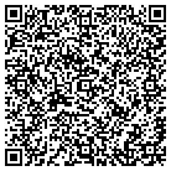 QR-код с контактной информацией организации Урунов Б.С., ИП