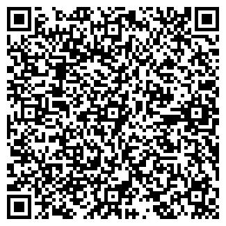 QR-код с контактной информацией организации ООО СТАЛЬСЕРВИС