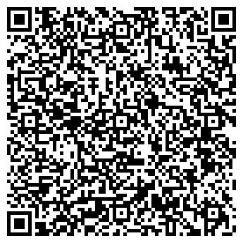 QR-код с контактной информацией организации Ask-HC (Аск-НС), ТОО