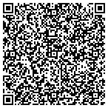 QR-код с контактной информацией организации METS International, ТОО