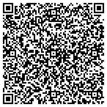 QR-код с контактной информацией организации АрхиПресс, ТОО