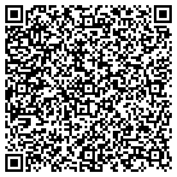 QR-код с контактной информацией организации Электролюкс, ТОО