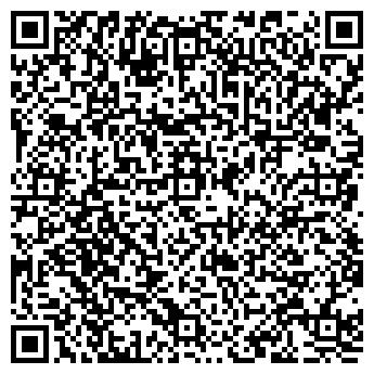 QR-код с контактной информацией организации Контакт СТ, Компания