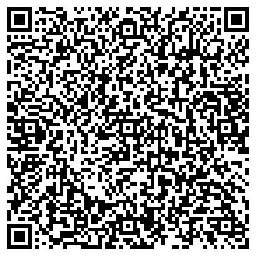 QR-код с контактной информацией организации Империя бетона, ТОО