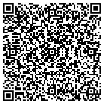 QR-код с контактной информацией организации КОХ ИП ФИРМА