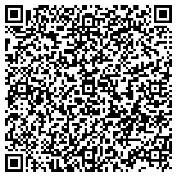 QR-код с контактной информацией организации Poluks (Полукс), ИП
