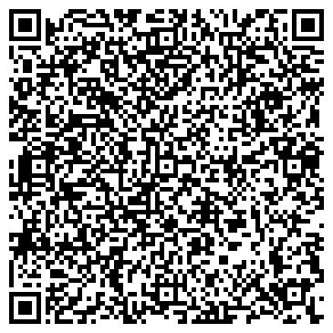 QR-код с контактной информацией организации Рекорд Строй, ИП