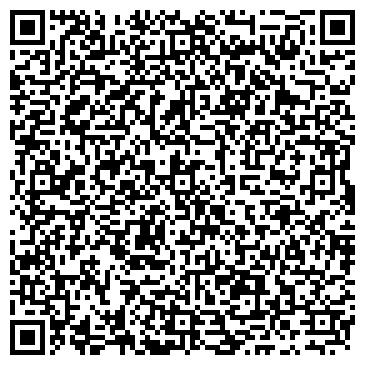 QR-код с контактной информацией организации Абаньщина Ю. В., ИП