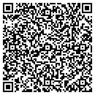 QR-код с контактной информацией организации ДЕЛТАРУС, ООО