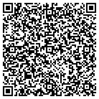 QR-код с контактной информацией организации Аширбекова Р.К., ИП