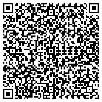 QR-код с контактной информацией организации Никшин А.А., ИП