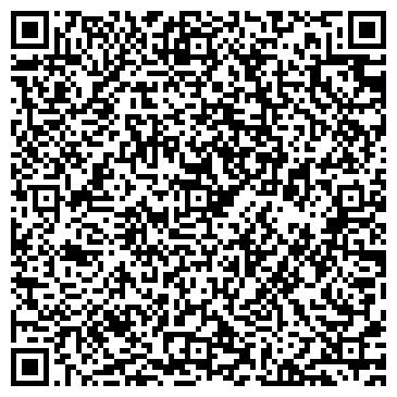 QR-код с контактной информацией организации Астана стекломонтаж СК, ТОО