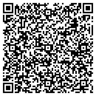 QR-код с контактной информацией организации ООО БЛАСТЕР