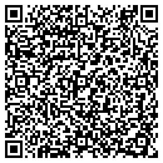 QR-код с контактной информацией организации Ensor (Энсор) Компания, ТОО