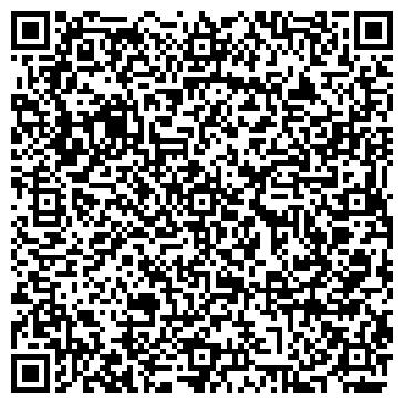 QR-код с контактной информацией организации АС блокс, ТОО