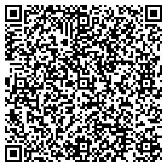 QR-код с контактной информацией организации МастерПОЛ, ТОО