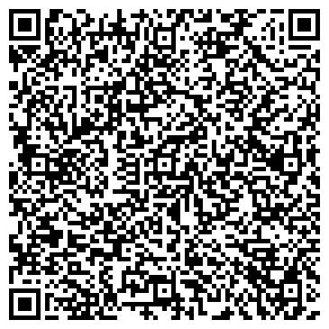 QR-код с контактной информацией организации ADK Index (АДК Индекс), ТОО