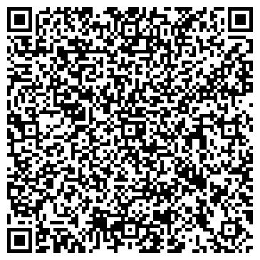 QR-код с контактной информацией организации Фабрика Комфорта, ИП