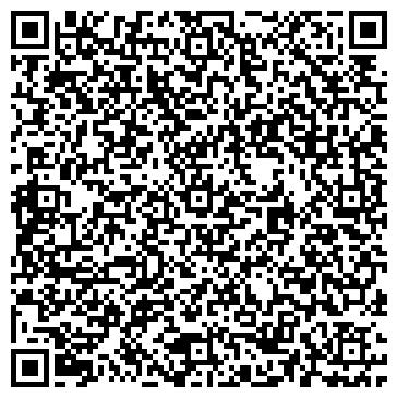 QR-код с контактной информацией организации ИНМАсервис Компания, ТОО