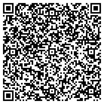QR-код с контактной информацией организации ООО БАЙКАЛ-ЛЕС