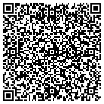 QR-код с контактной информацией организации Миронцева, ИП