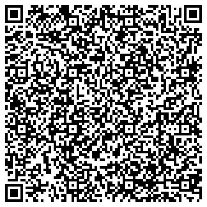 QR-код с контактной информацией организации Управление Производственных Предприятий (УПП), ТОО