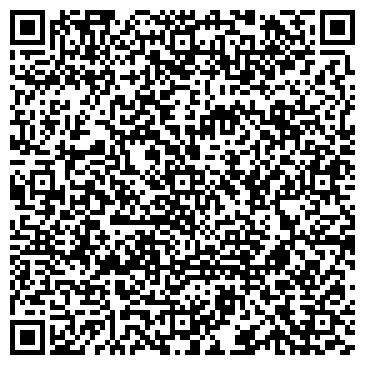 QR-код с контактной информацией организации Илийский кирпичный завод, ТОО