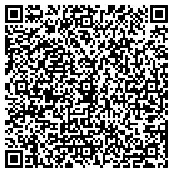 QR-код с контактной информацией организации АТЭП-7, ТОО