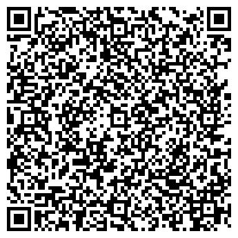 QR-код с контактной информацией организации Плитняк-кз, ИП