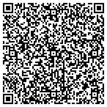 QR-код с контактной информацией организации Фирма Али, ИП