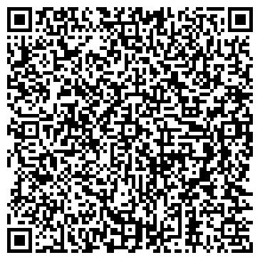 QR-код с контактной информацией организации БерезинаЛеспром