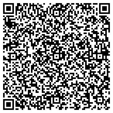 QR-код с контактной информацией организации Фирма ОКНА ВОСТОКА
