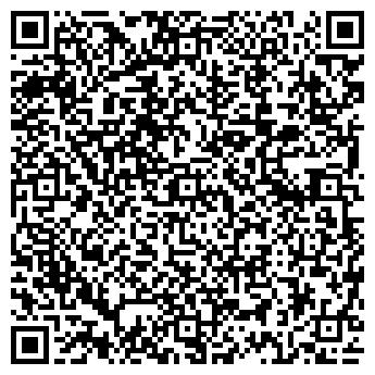 QR-код с контактной информацией организации LLI Print