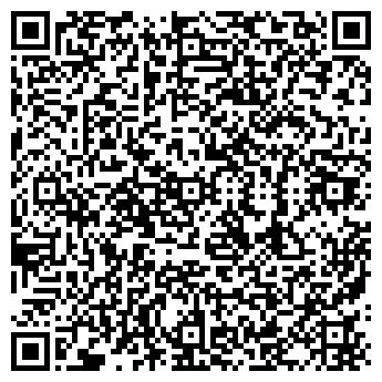 QR-код с контактной информацией организации Экспобуд-Тех