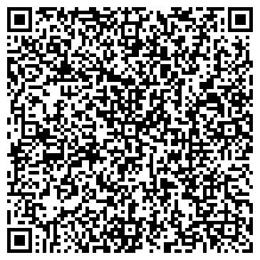 QR-код с контактной информацией организации ТОО АКЖОЛ КАРАГАНДА