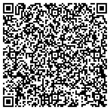 """QR-код с контактной информацией организации ТОО """"Техносила LTD"""""""