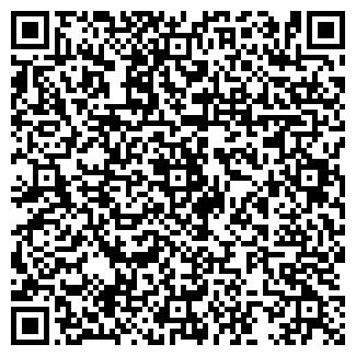 QR-код с контактной информацией организации НАША ЭНЕРГИЯ