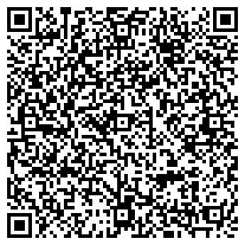 QR-код с контактной информацией организации ХимСинтез, ЧП