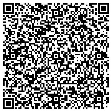 QR-код с контактной информацией организации Scenario Agency