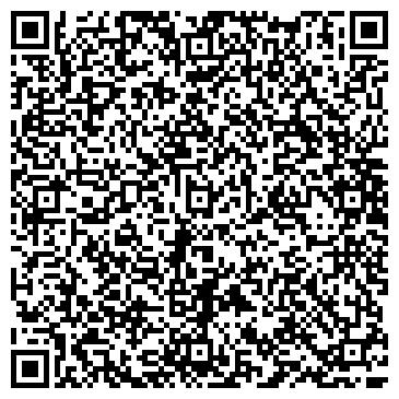 QR-код с контактной информацией организации ИП Муфтахутдинов Рустам Равильевич